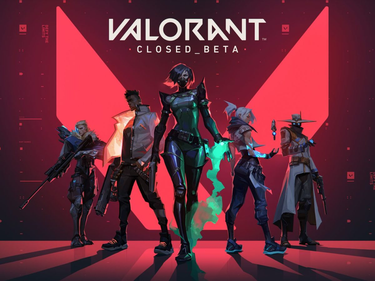 Emerging in Esports: Valorant
