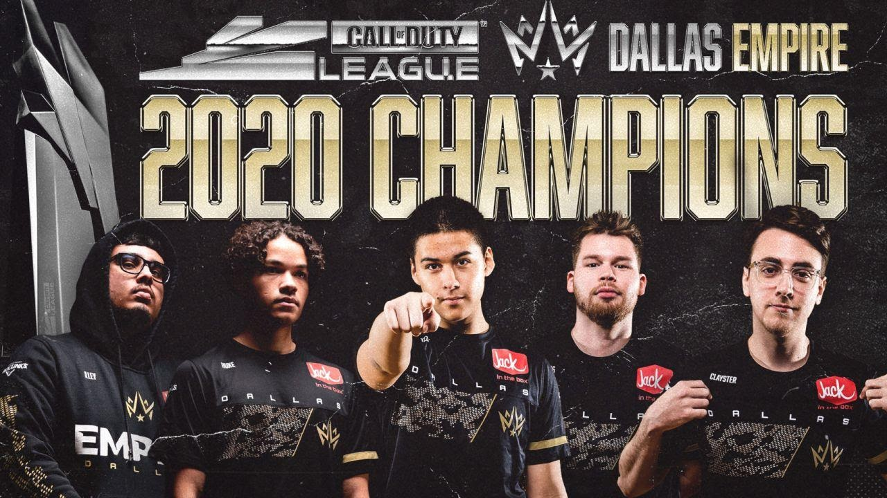 Esports week in review: COD league finals and more