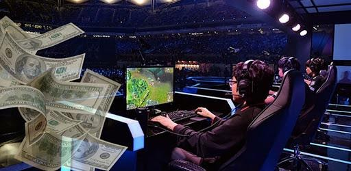 Call of Duty esports betting