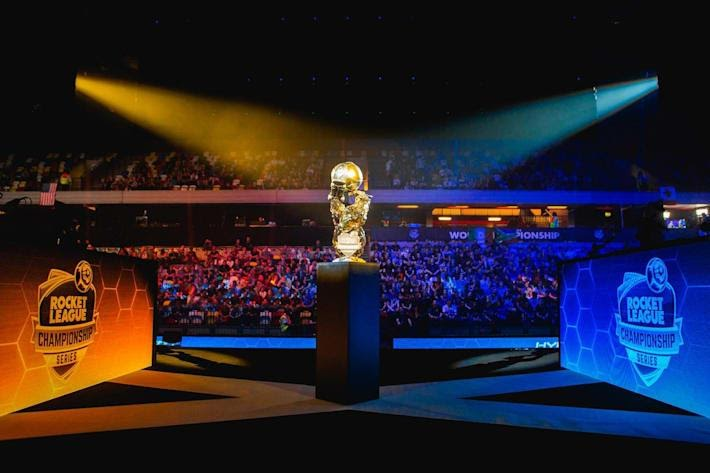 Five Big Esports Events in 2021