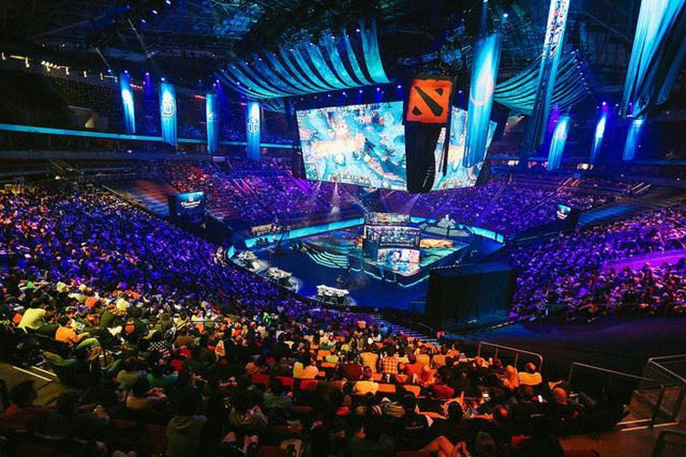 The Biggest Games in Esports