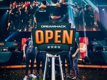 Esports week in review: Virtus.Pro wins DreamHack Open December, BLAST Premier 2021 announced, and more.