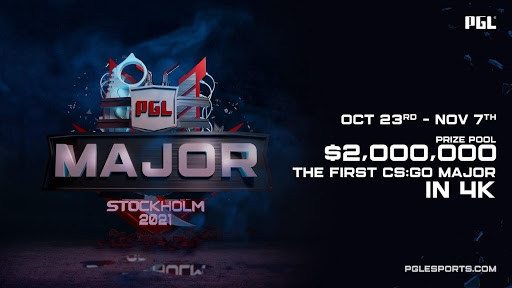 Esports week in review: PGL host CS:GO major with record amount of prizemoney, chess finds its way into the esports landscape, and Anders Vejrgang goes 450-0.