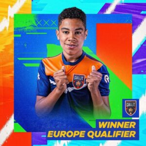 Esports week in review: PES eEuro2021 to kick off 15th of March, Levi de Weerd European FIFA champion