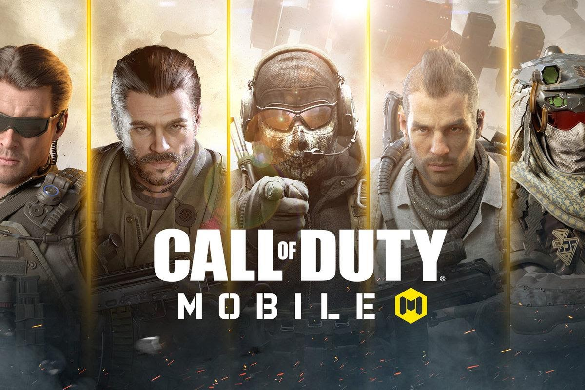 Esports week in review: $2 Million Call of Duty: Mobile 2021 World Championship announced, Heracles Almelo bring in Italian FIFA21 top dog, EA announces Apex Legends Mobile